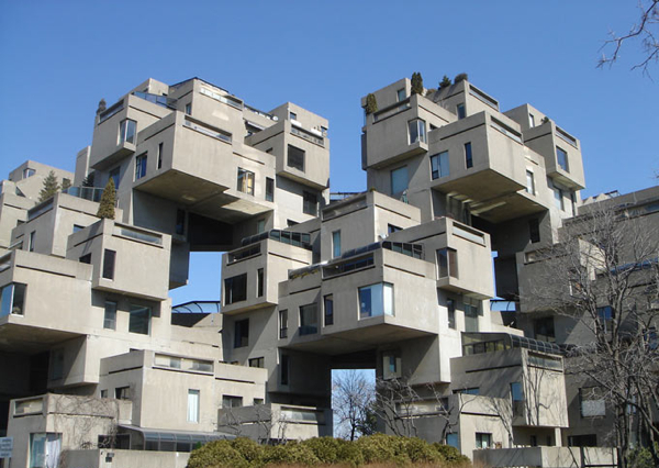 Mind Blowing Weird And Beautiful Buildings | BoredomBash
