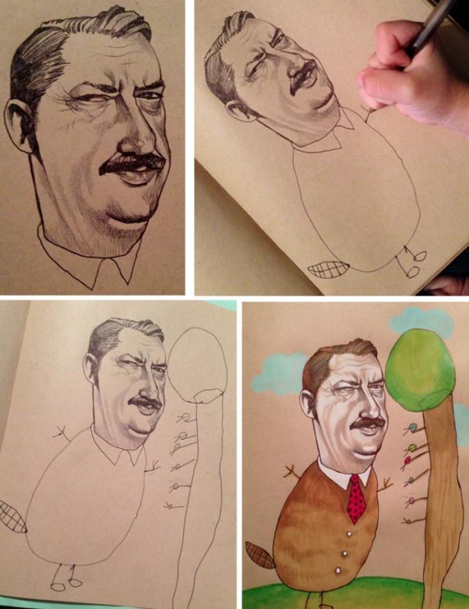 Creative Art