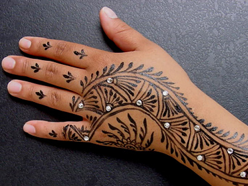 henna tattoo designs boredombash