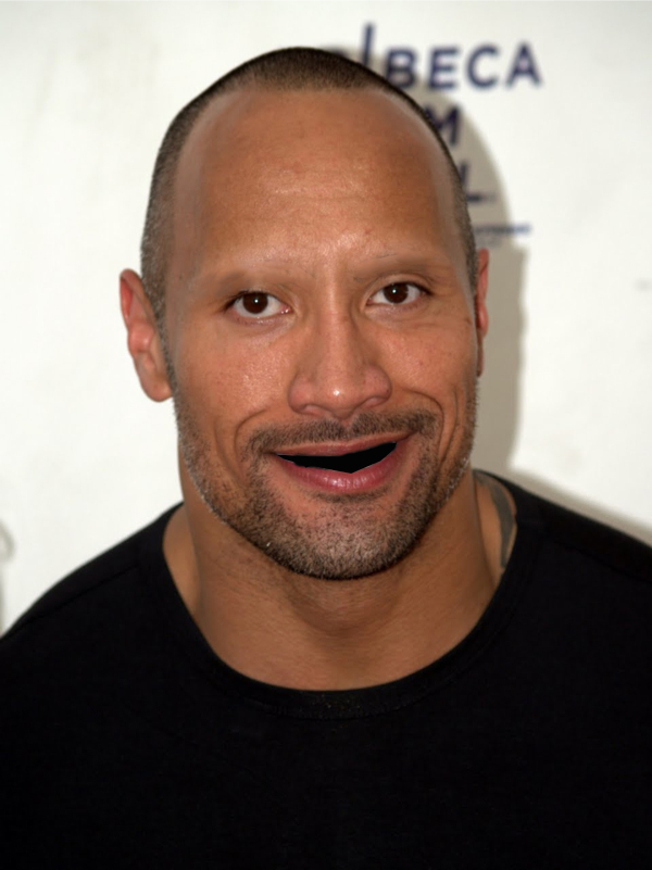 Celebrities Without Teeth And Eyebrows These Are Hilarious