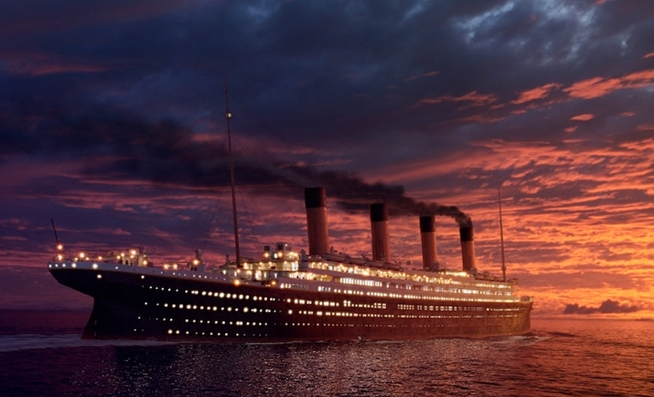 These Titanic Facts Will Blow Your Mind - WOW | BoredomBash
