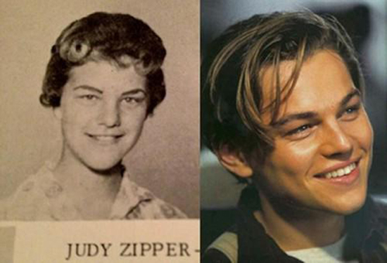 Prime 25 Celebrities With Historical Look Alikes That Will Blow Your Hairstyles For Men Maxibearus