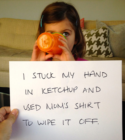 Kid shaming 13