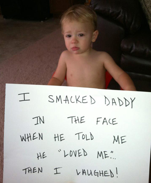 Kid shaming 18