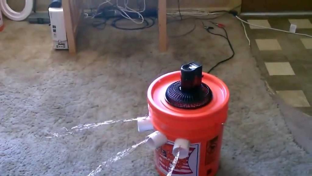 Как самому сделать кондиционер для дома - Оазис