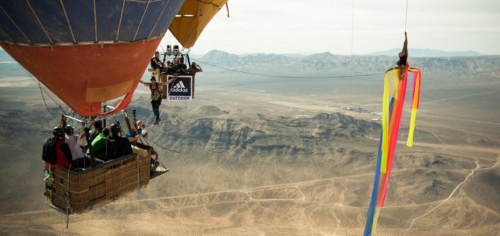 GoPro Balloon
