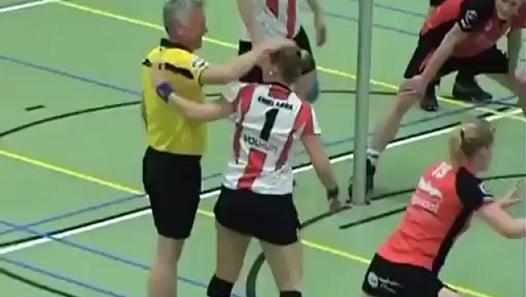 Referee Fail