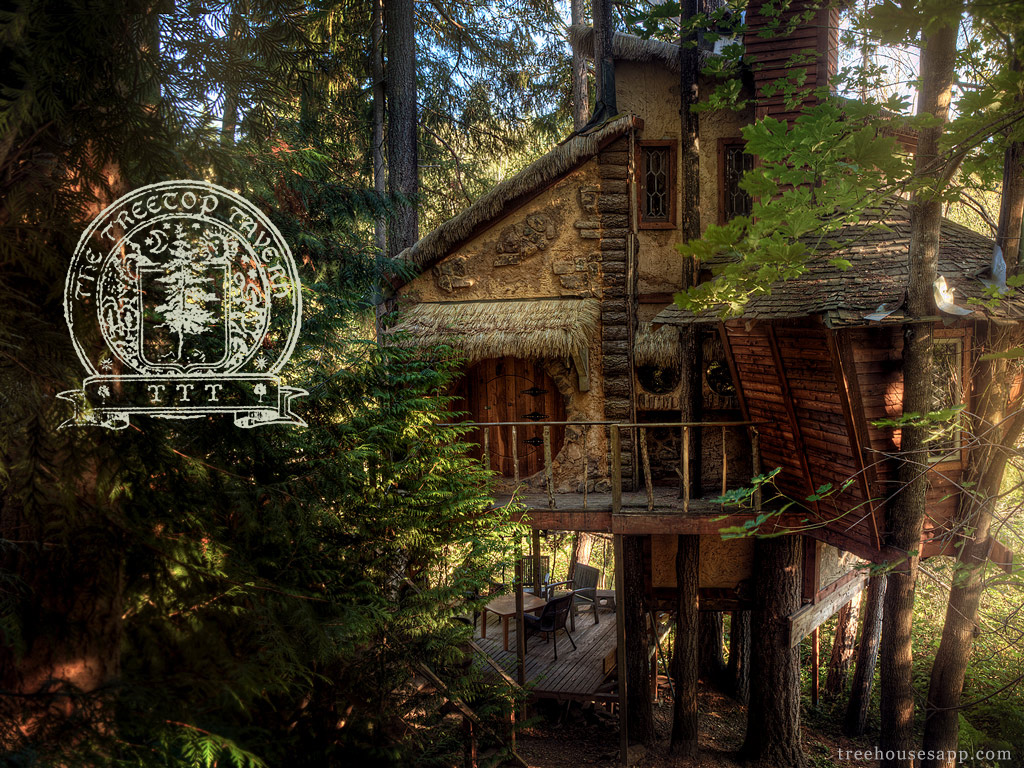 the treetop tavern