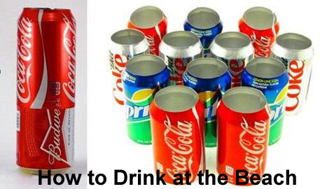 Cans - life hack