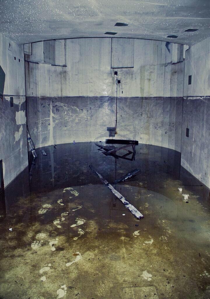 These 42 Creepy Abandoned Places Will Haunt You | BoredomBash
