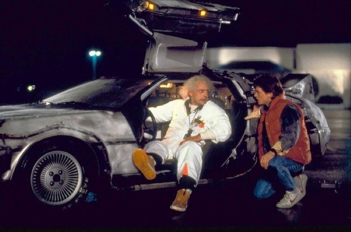 Back to the Future (5)