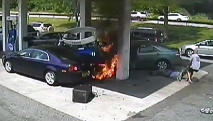 Gas Station Hero