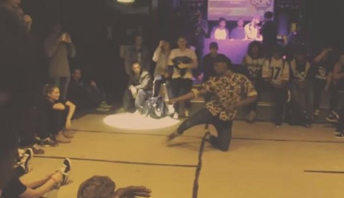 Shaadow Dancing