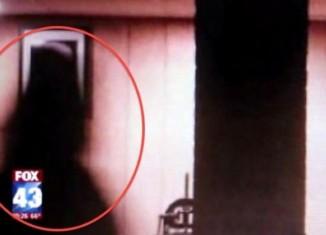 Fox News Ghost Story