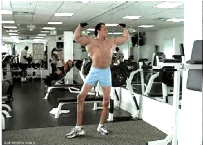NEVER Skip Leg Day! Here's Why... | BoredomBash