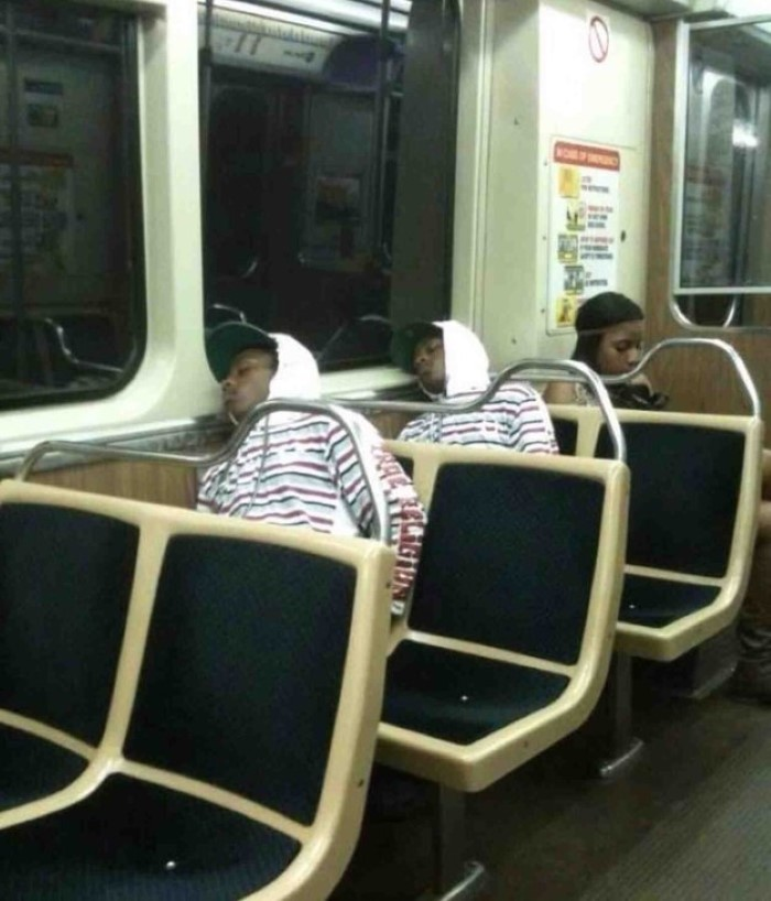 Weird Doppelgangers (10)