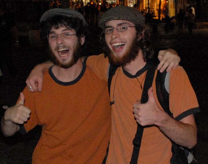 Weird Doppelgangers (5)