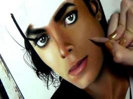 Jacko Drawing
