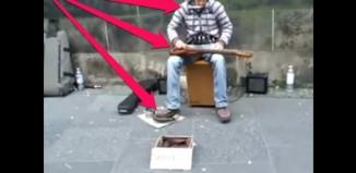 Multiple Instruments