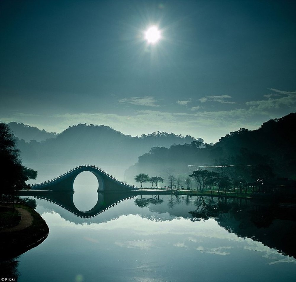 Amazing Bridge