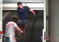 Chainsaw Massacre Prank - VitalzedTv