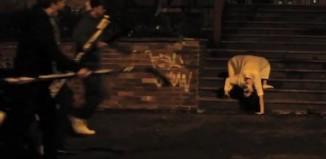 Exorcist Demon Spider Walk Prank ViralBrothers