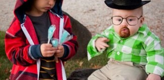 Halloween Costumes For Babies