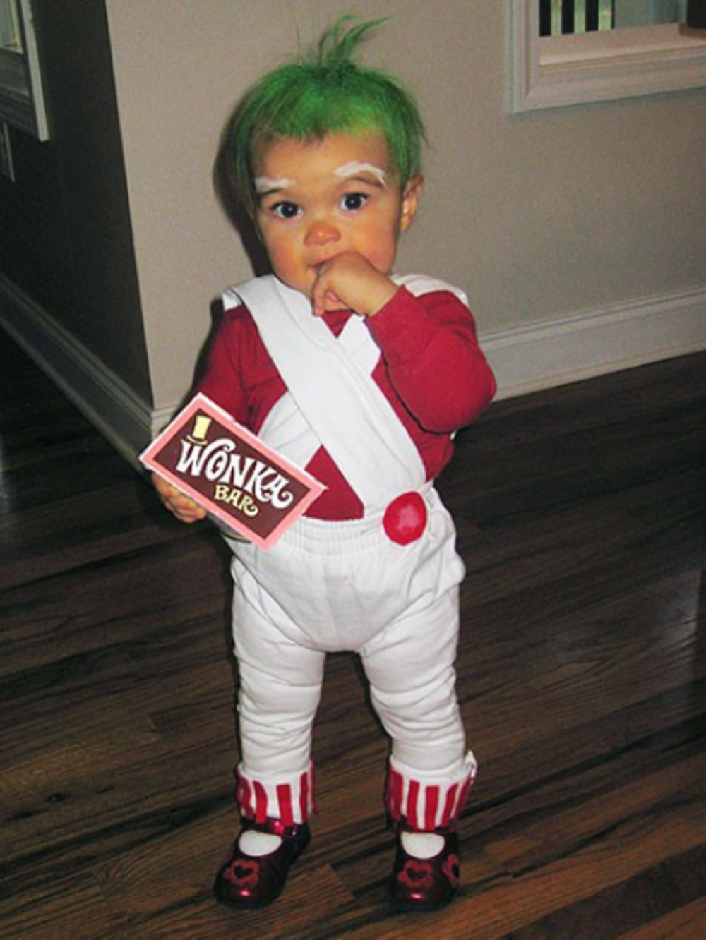Baby Halloween Costumes Cute They