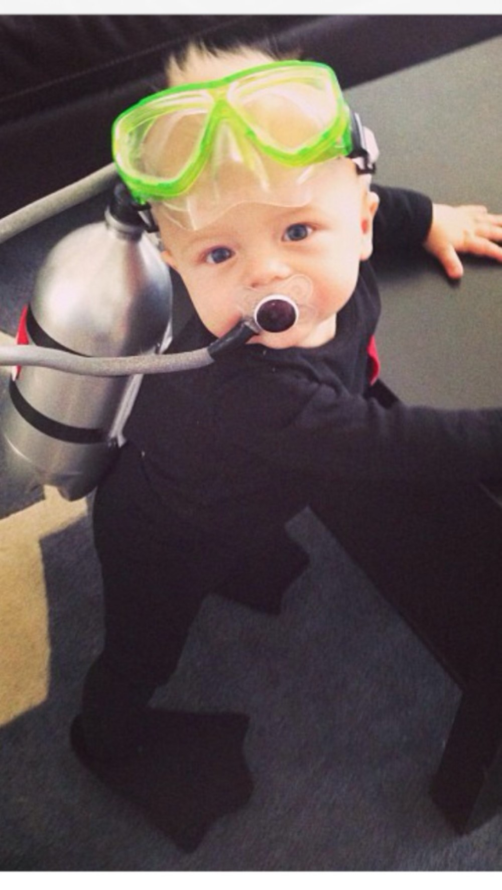 35 Baby Halloween Costumes That Are As Cute As They Are