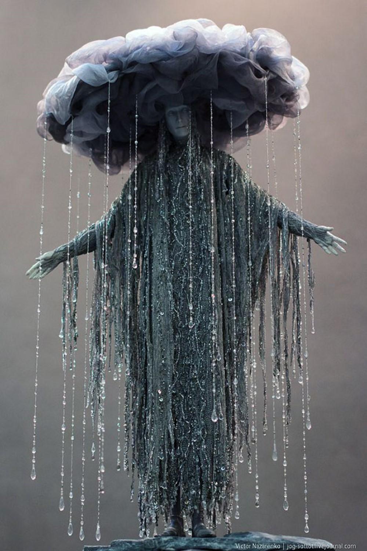 Rain man essay