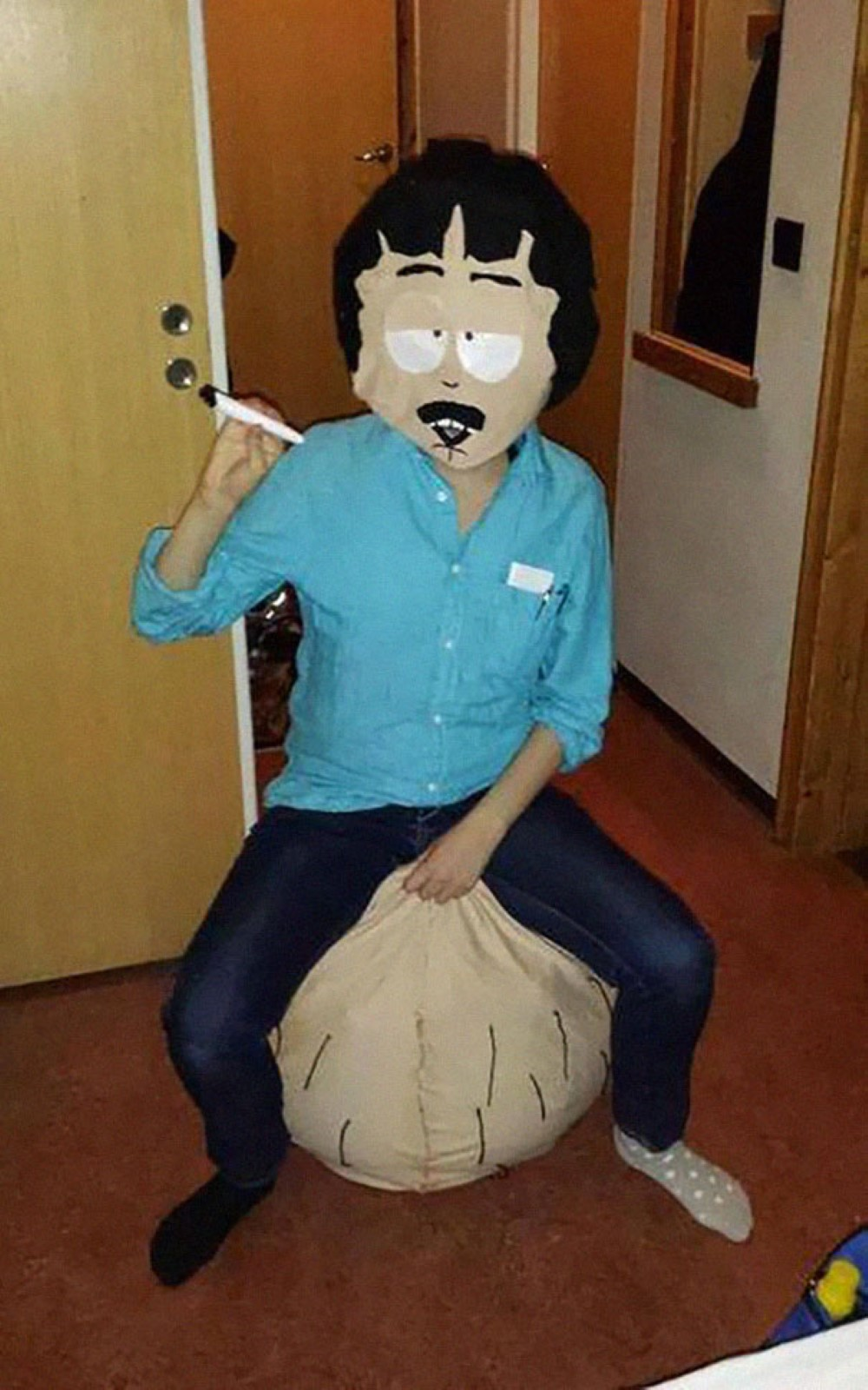 25 epic halloween costumes you ll wish you could be bothered to make