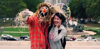 Silly Scarecrow Prank Ed Bassmaster