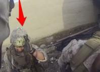 Taliban Shooting