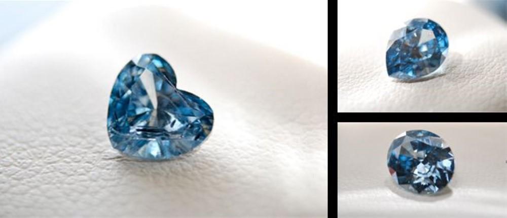 Dead Diamonds