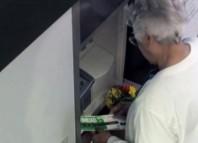 Granny ATM