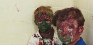 Paint Kids