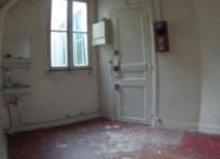 Small Paris Apartment