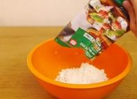 Pizza Base Mix