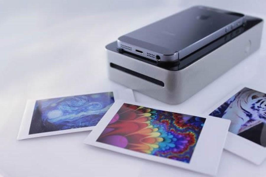 SnapJet Printer