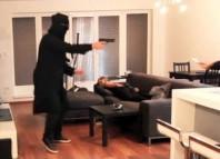 Stalker Killer Prank ViralBrothers