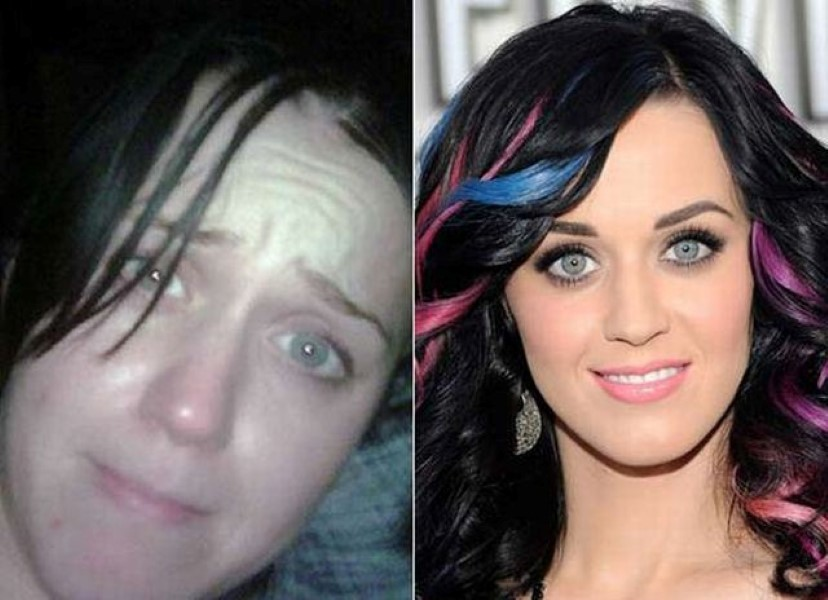 you wont believe these celebrities without make up