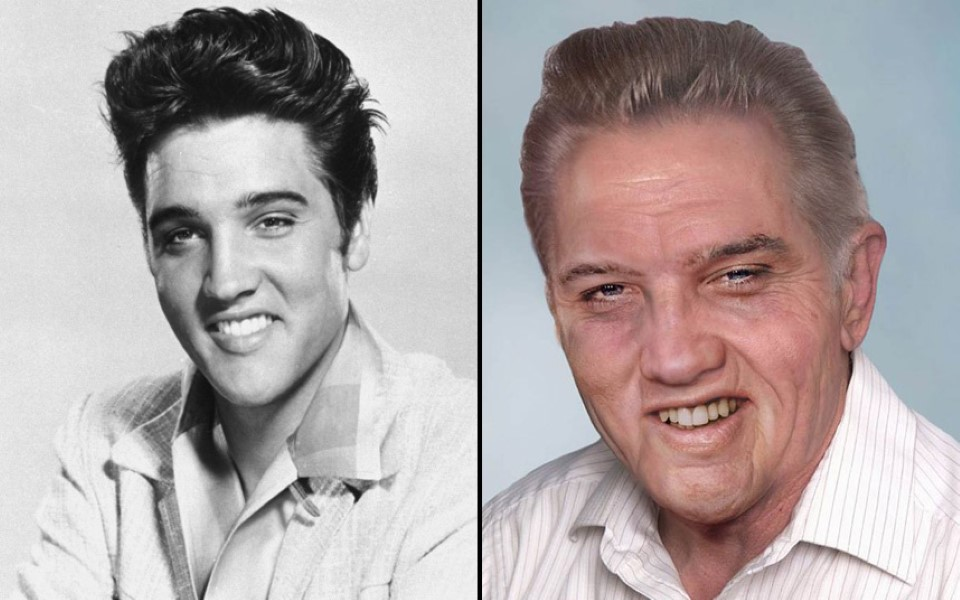 What Music's Most Famous Dead Stars Would Look Like Now