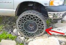 Army Tires