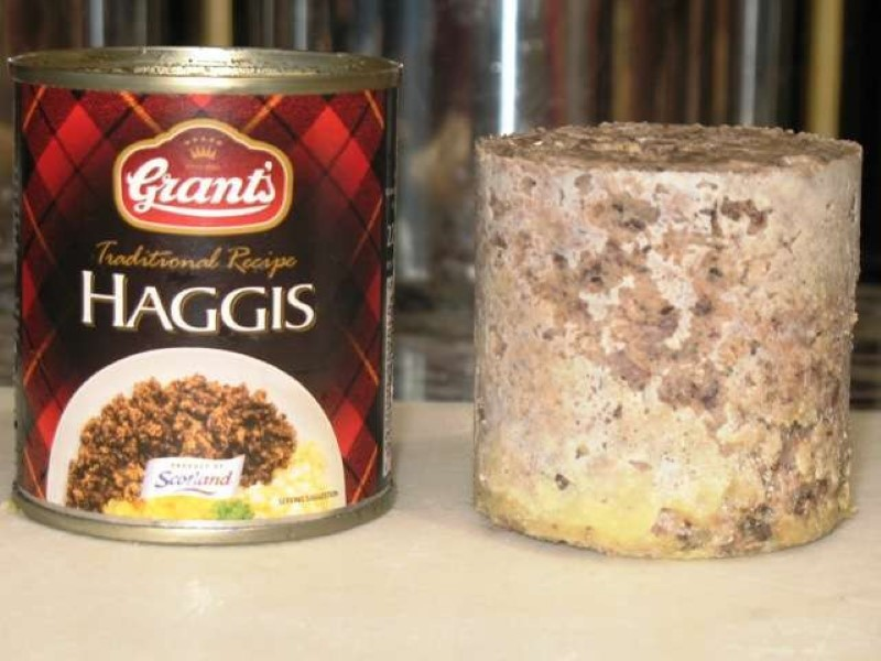 Can Dogs Eat Haggis