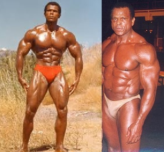 Meet 15 Former Bodybuilders Who Changed Unbelievably ...