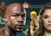 Mayweather Rousey