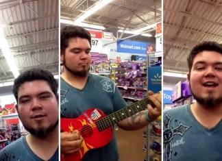 Guitar Walmart