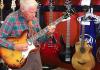 grandpa guitar shop