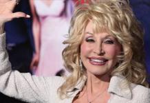 Dolly Parton ill