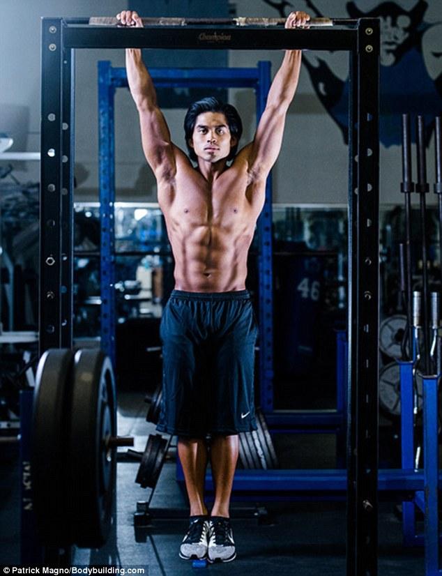 12 week workout 3